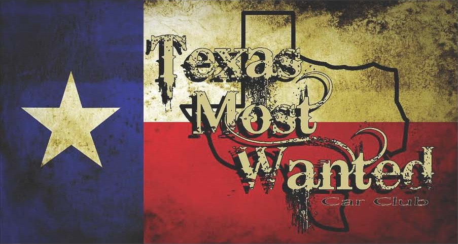 Texas Most Wanted Car Club